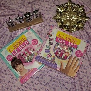 Make Your Own Fashion Kits Bundle